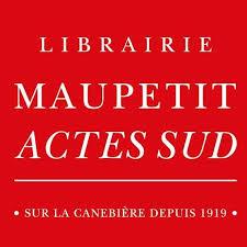 Librairie Maupetit Actes sud