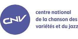 Centre national de la chanson des variétés et du jazz