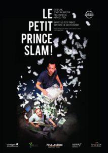 Le Petit Prince Slam !