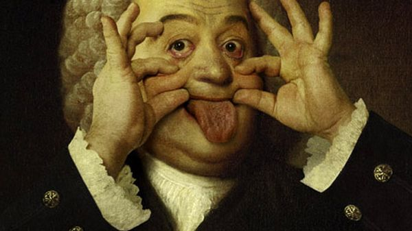 Joyeux anniversaire ! Johann Sebastian Bach