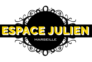 Espace Julien - Marseille